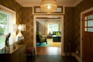 Guest Interior Design in Hickory, North Carolina