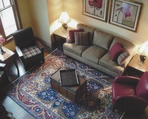 Mountain House-Overhead Living Room V-a